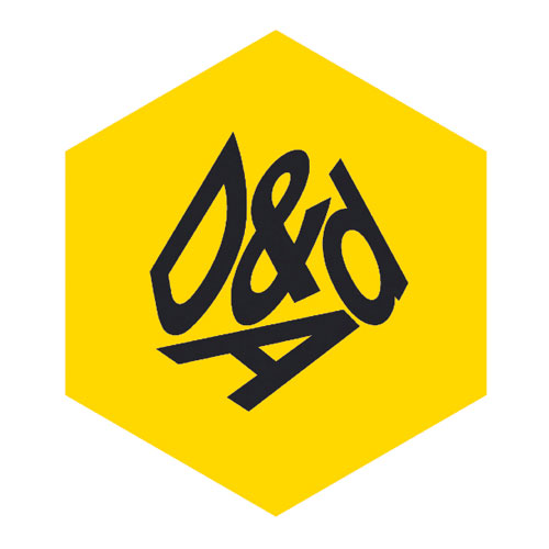 D&DA Logo