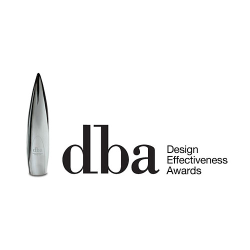 Design Effectiveness Award Logo