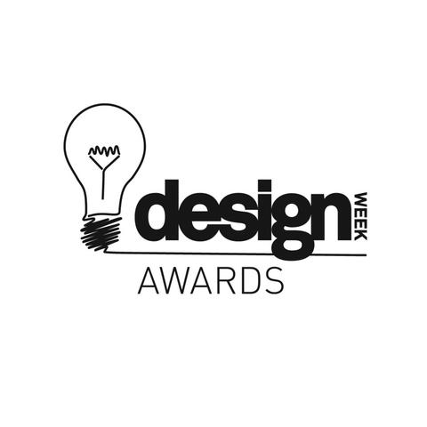 Design Week Award Logo