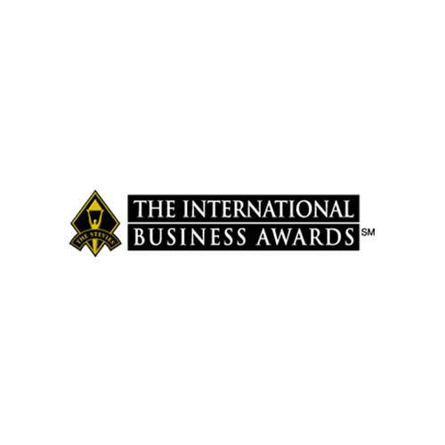 The International Business Awards Logo