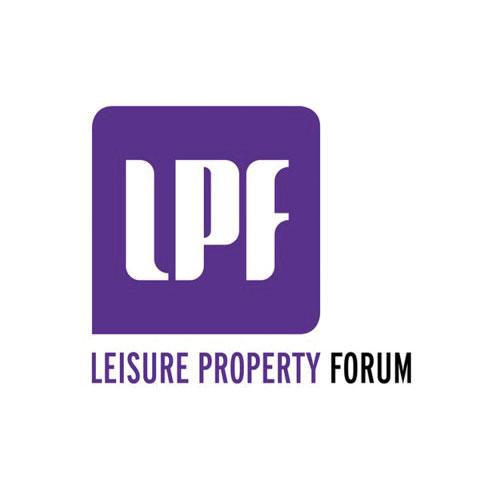 Leisure Property Forum Logo