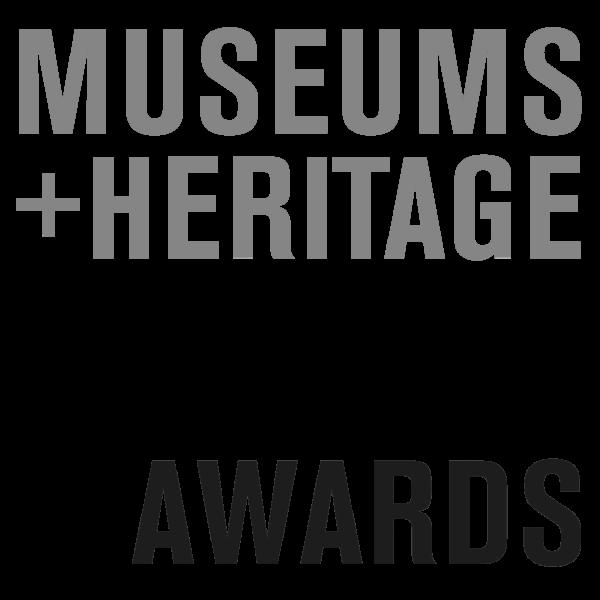 Museum Heritage Logo